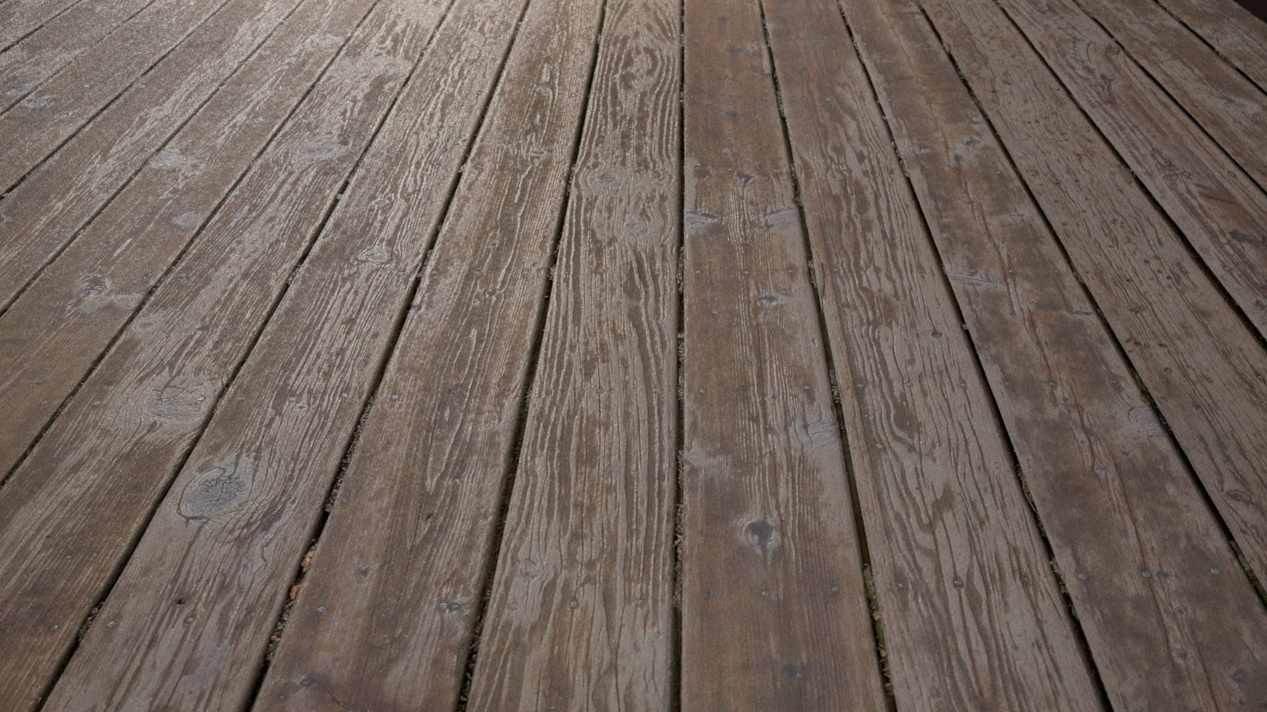 Worn Down Wooden Planks ~ Worn wooden planks material database indigo renderer