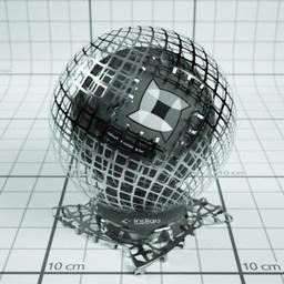Material database | Indigo Renderer