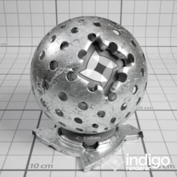 Material database   Indigo Renderer