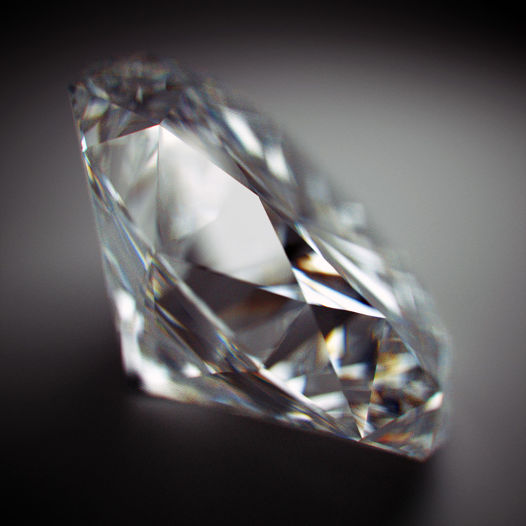 Diamond 3ds max material download