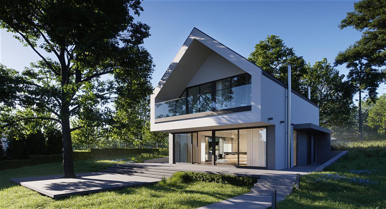 House On Mazury