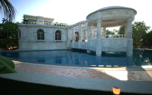 Palm View Villa III