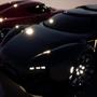 Citröen GT and Koenigsegg CCX