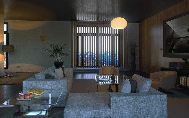Minotti Room