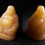Orange Juice Buddha.
