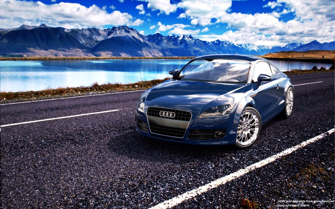 Audi TT v1