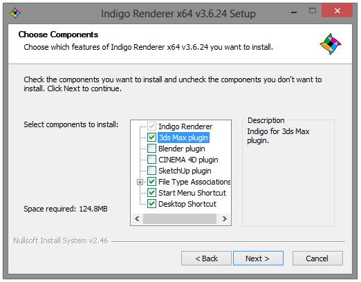 Getting started | Indigo Renderer