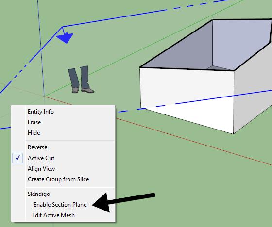 Indigo for SketchUp